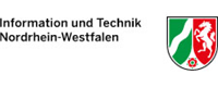 Job Logo - Information und Technik Nordrhein-Westfalen (IT.NRW)