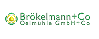 Job Logo - Brökelmann + Co - Oelmühle GmbH + Co