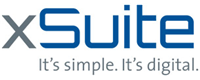 Job Logo - xSuite Group GmbH